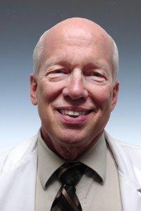 Optometrist Mark Cox, OD, joins HIMG