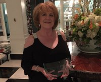 Watters named Practice Manager of the Year for West Virginia