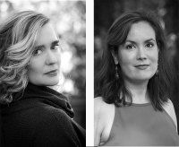 Award-winning authors to speak at A.E. Stringer Series