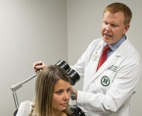 New treatment for depression now available at Marshall Health