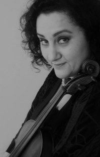 Marshall to present viola recital featuring Turkish guest artist