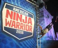 Student to compete on NBC's 'American Ninja Warrior' tonight