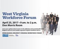 Workforce Forum to focus on increased job demand for addiction treatment, prevention professionals