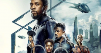 """""""Black Panther"""" Emblazoned Black Culture as co-equal to others"""