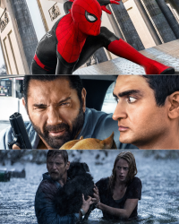 "TIMES ADDED : Hurricane ""Crawl"" Continues Horror Cinema Debuts; Roaring Lion King Awaits"