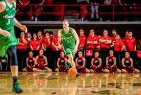 Men's Basketball Drops First C-USA Game at Western Kentucky