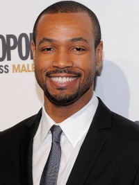 Isaiah Mustafa Sets Record Straight on Dating Kathy Griffin