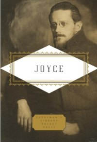 APRIL IS POETRY MONTH: Two Poems by James Joyce