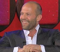 "Jason Statham Tallks Shop on ""The Mechanic"""
