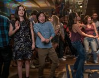 Updated FIRST LOOK: Infinity Reigns as Comedies Counter