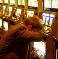 EDITORIAL:  Kanawha County Officials Seem Whipped by Nitro Casino