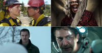 FLICKS: Climate Disaster, Firefighting, Inspiration This Week's Film Themes