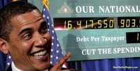 EDITORIAL:  The National Debt's Hour Is At Hand
