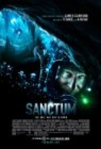 SANCTUM: Critic Finds Undersea Flick Emotionally Hollow