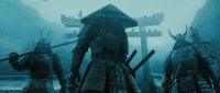 Stylish Dancing giant samurai, zombie-machine-Nazi-soldiers, Dragons, & Robots, oh My
