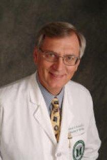 Marshall Names Interim Med School Dean
