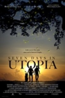 Seven Days in Utopia , Sept 2
