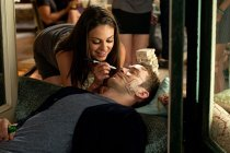 DUELING CRITICS: Friends with Benefits... Can Cinematic Opposite Sex Friendship Last?