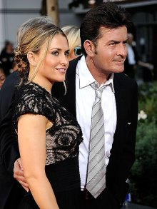 """Brooke Mueller to 'Extra': """"I'm a Good Mother'"""