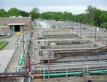 Waste Treatment Plant (file photo, HSB)