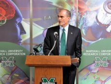 Marshall to partner with UK as part of national research funding project
