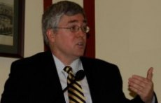 Attorney General Patrick Morrisey