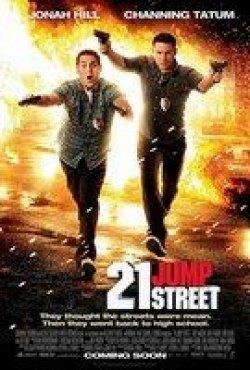 21 Jump Street a Pleasant Surprise