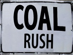 """Coal Rush"" Premieres at Atlanta Film Festival"
