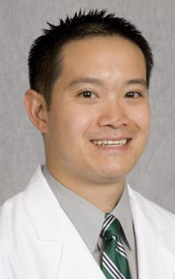 Orthopaedics professor at School of Medicine honored with national award