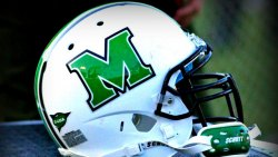Marshall Drops Season Opener 69-34