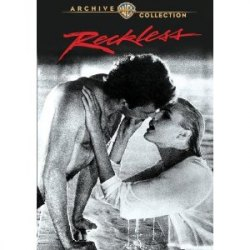 Reckless DVD cover