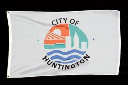 Huntington City Council Agenda
