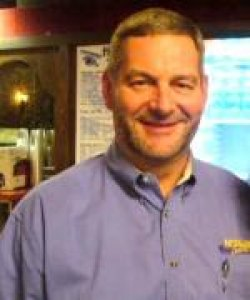 Curtis McCall, CEO/President Marquee Cinemas