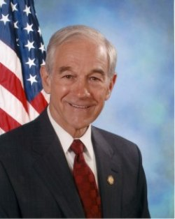 Ron Paul Urges Romney Opponents to Line Up Against the Frontrunner