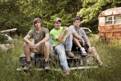 Dudes of Buckwild