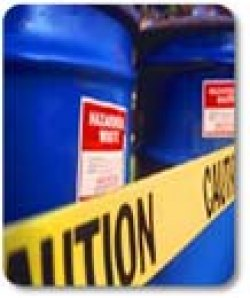 Huntington Alloys Admitted in WV DEP Settlement to Shipping Hazardous Waste without Notification of Contents