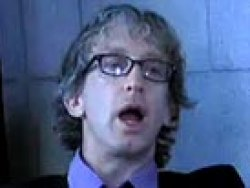 """""""House Arrest with Andy Dick"""" from Comedy Central"""