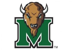 Cato Leads Six Marshall Honorees in College Sports Madness Awards