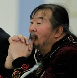 Pavel Sulyandziga (RAIPON)