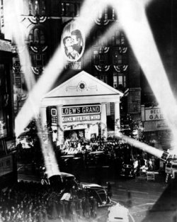 CIVIL WAR OP-ED: When 'Gone with the Wind' Premiered in Atlanta