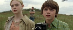 Super 8, shot in WV (c) Paramount Pictures