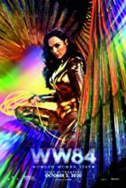 Finally! 'Wonder Woman', 'No Time to Die', 'Black Widow' on Screen