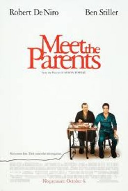 "The Robert DeNiro ""Meet the Parents"" has the top comedy series numbers"