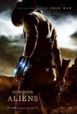 Cowboys & Aliens (c) Universal
