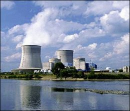 Everyone Downwind for Fallout from Fukushima