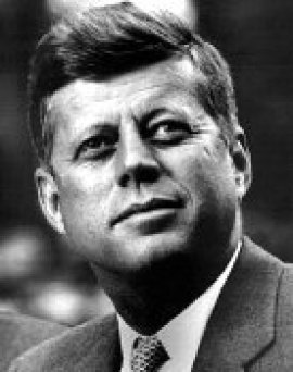 Newly Discovered JFK Assassination Audio Tape Donated to Archives