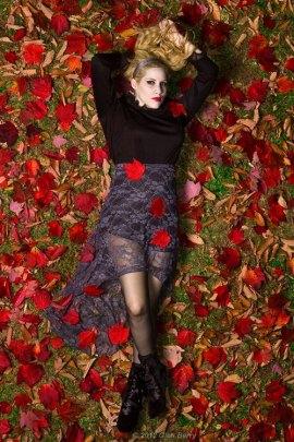 Autumn Gothic