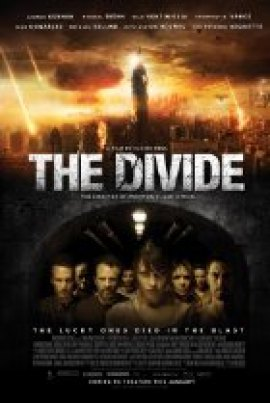 "Slated for a narrow limited release, ""The Divide"" likely will not come to regional big screens."