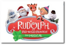 Rudolph Lands Soon at the Keith