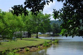 Beech Fork State Park responds to camping trends with online reservations in 2015